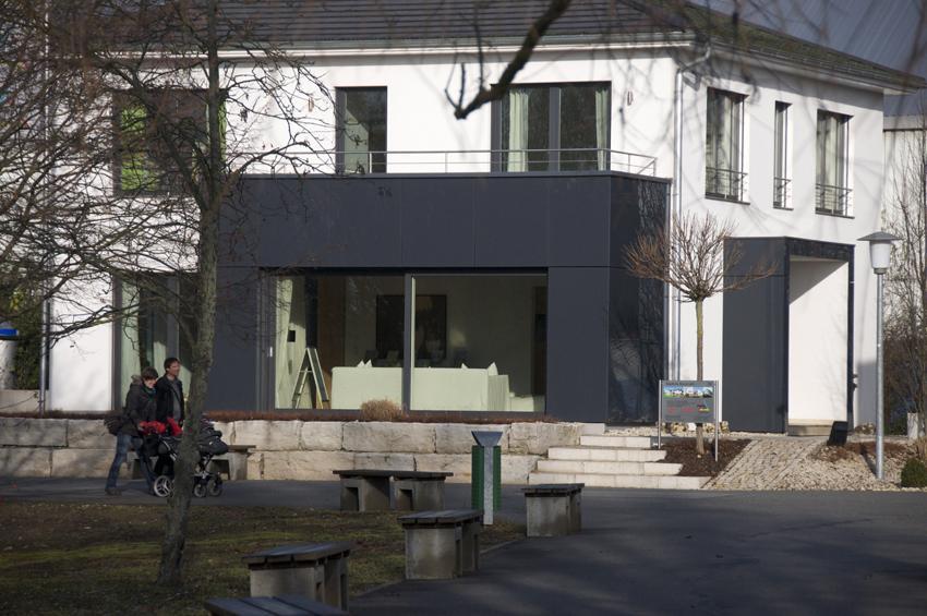 Inspiracie z Nemecka - Dom c. 1