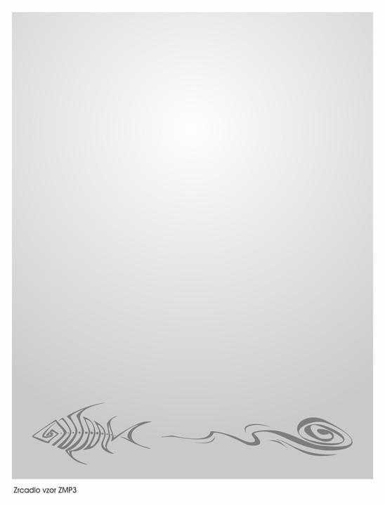 arttech_design - Zrcadlo 3