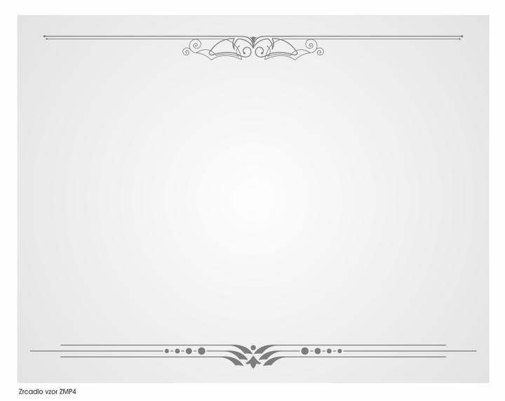 arttech_design - Zrcadlo 4