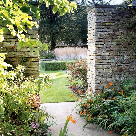 Záhrady, ktoré ma inšpirujú - Obrázok č. 93