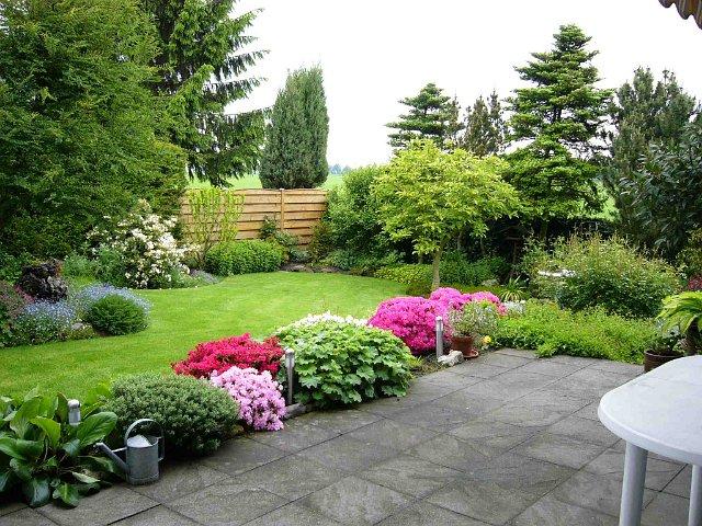 Zahrada - inspirace - Obrázek č. 71