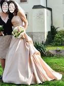 Svatební šaty Pronovias Barcelona, 36