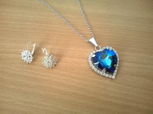 Mé šperky:)