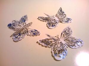 Papiroví motýlci