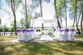 Svatební altán,