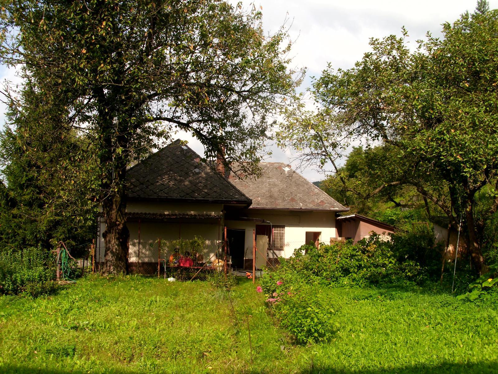 V zelenom dome - Prvý pracovno-relaxačný víkend....koľko ich ešte bude? #rekonstrukcia