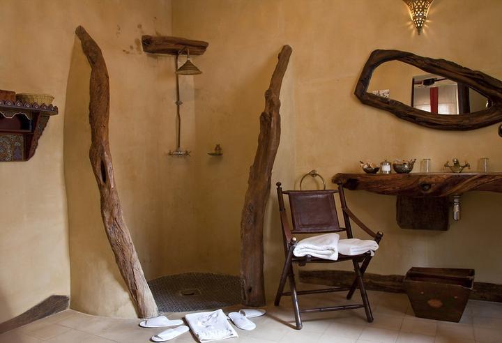 Inšpirácie...drevo, kameň, hlina, kov, industrial, etno, vidiek, starinky - Obrázok č. 36