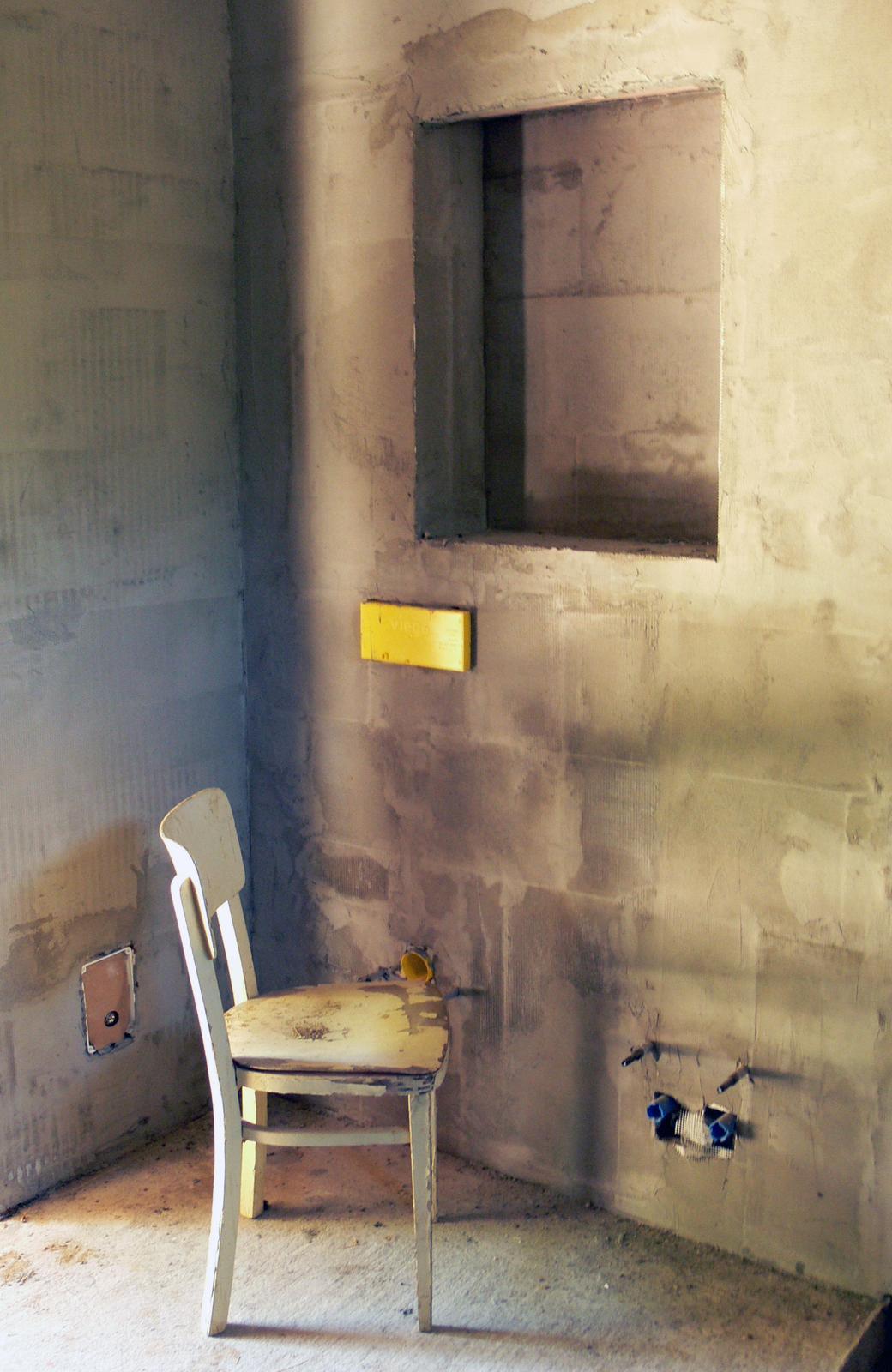 V zelenom dome - kúpeľňa ready for kachlička