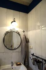 A ešte jedna so zrkadlom...