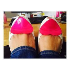 Moje vysněné botičky konečně dorazily :-)