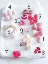 Dobrůtky do candy koutku :-)