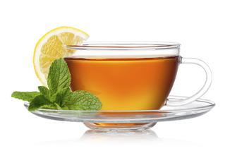 Výborné čaje...:)