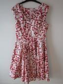 Šaty s vlčími máky Orsay, 40