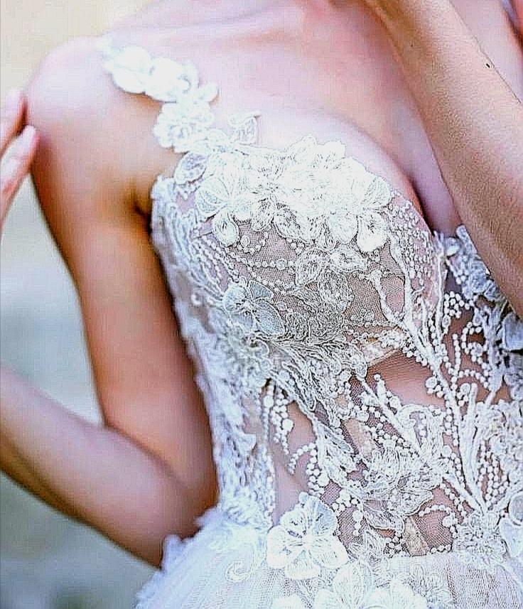 Svadobné šaty Ange Etoiles Lilian - Obrázok č. 2