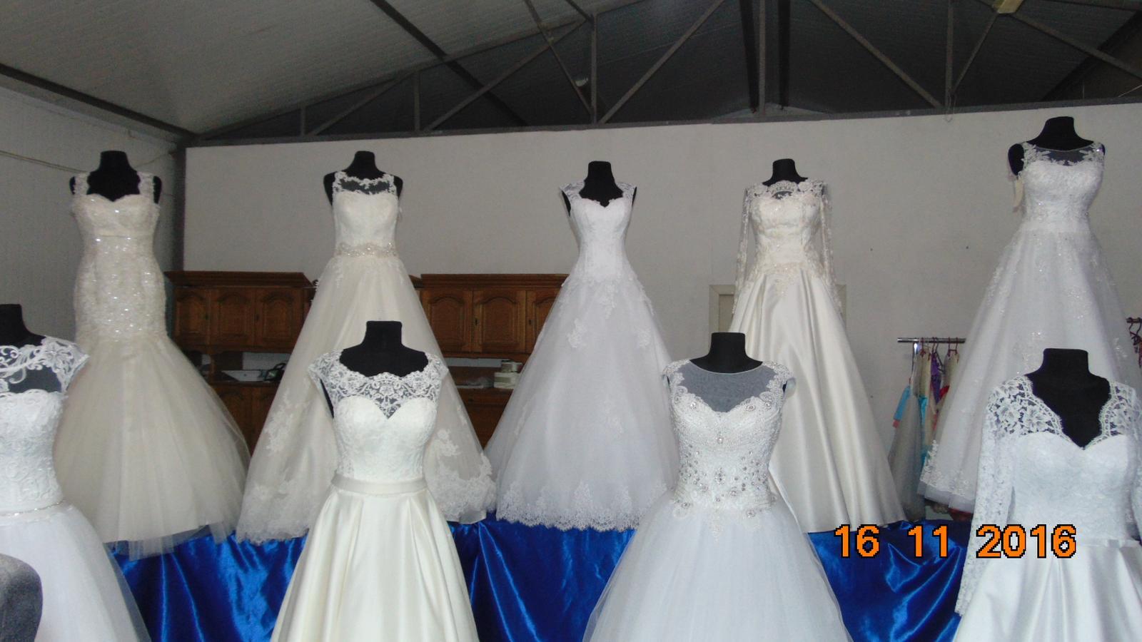 Svadobné šaty z Ukrajiny. Máte skúsenosť  - - Sva... - str. 43 c0ca105d68f