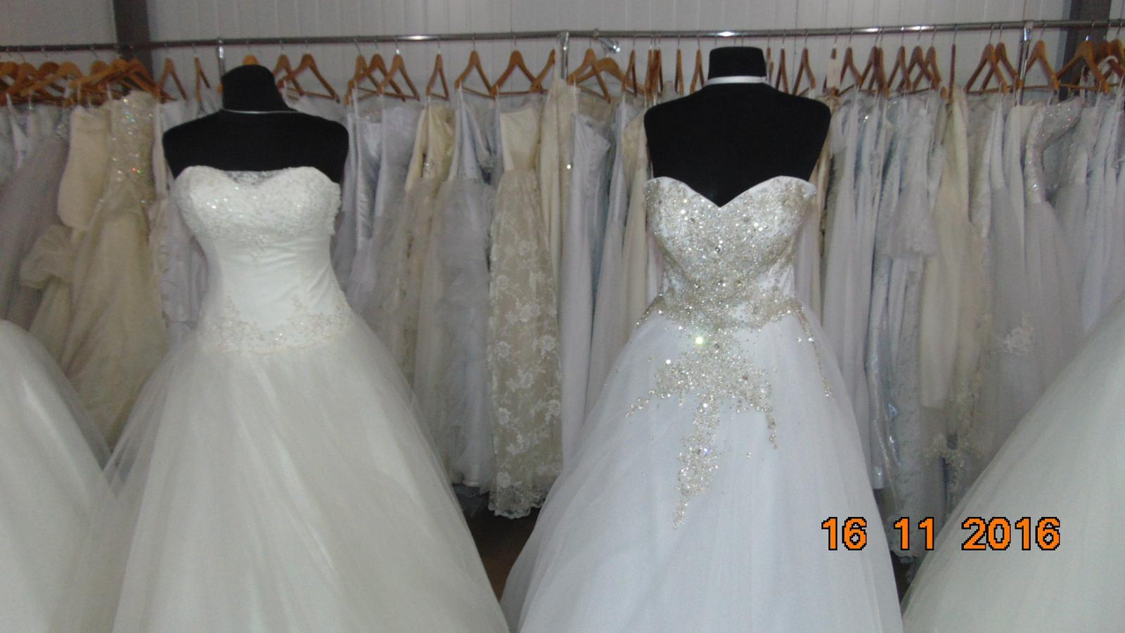 3c21f0f44d75 Svadobné šaty z Ukrajiny. Máte skúsenosť  - - Sva... - str. 43