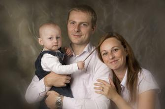 Naše rodinka