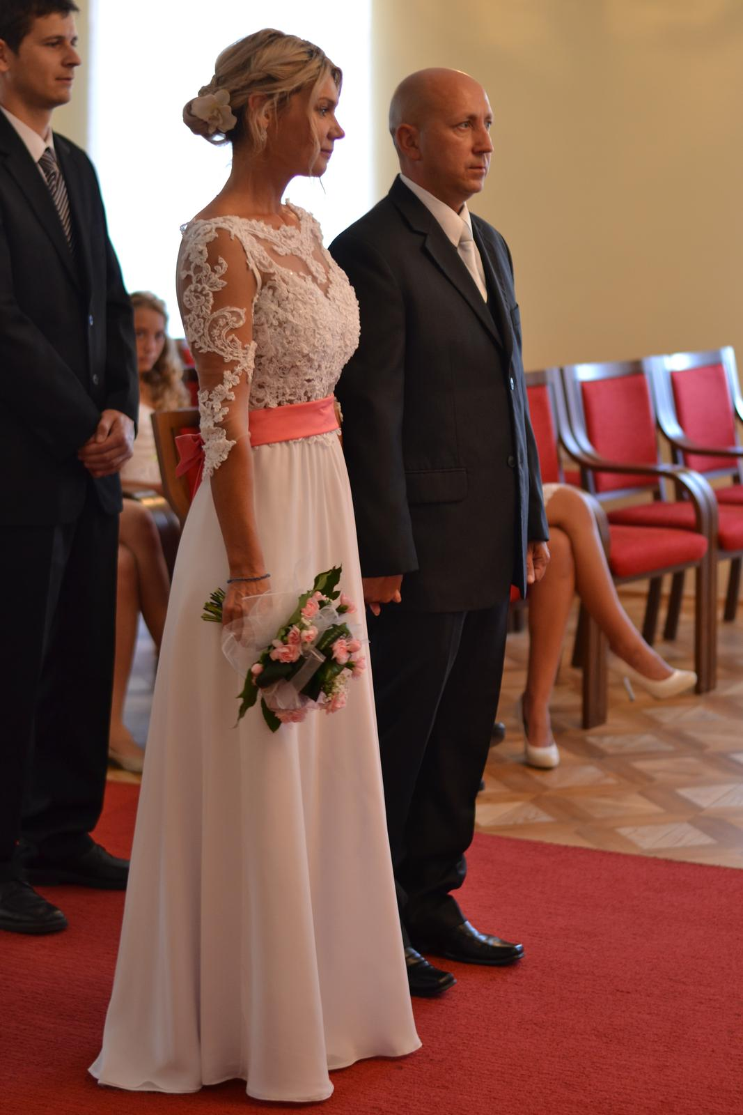 Tiež som sa vydávala... - Obrázok č. 1