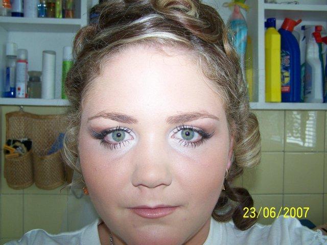 23.6.2007 - moj svadobny make up(Gabika Lukasikova- Martin)