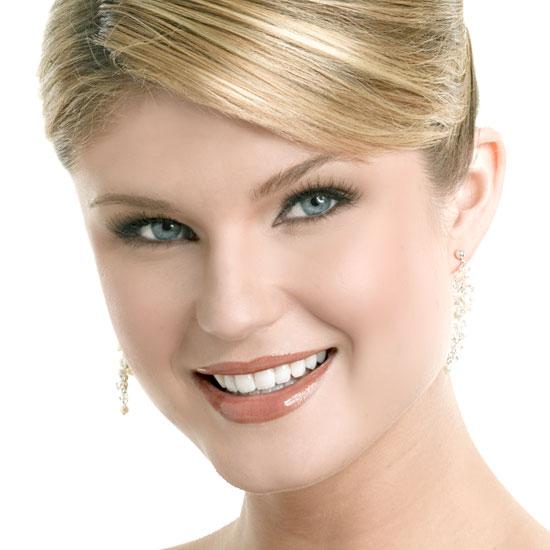 Anculka a Mojusko - make up