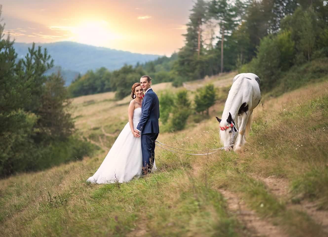Túto našu svadobnú milujem... - Obrázok č. 1