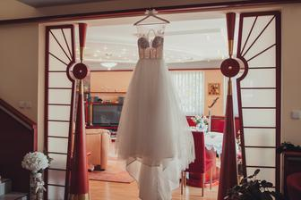 Mila Nova Chelsi- Svadobný salón Wedding Avenue Bratislava