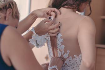 náramky pre družičky Pretty Wedding Nové Zámky