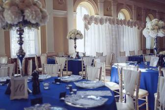 Svadobná výzdoba- Pretty Wedding