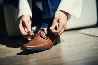 topánky Móda Michael