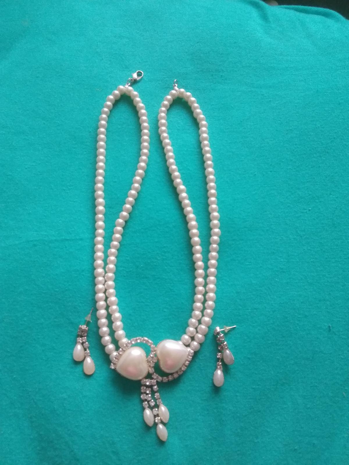 Sada šperků - Obrázek č. 2