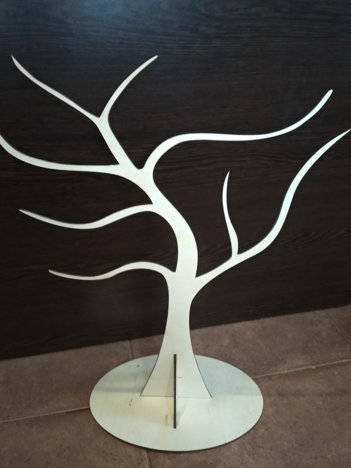 Svatební strom  - Obrázek č. 1