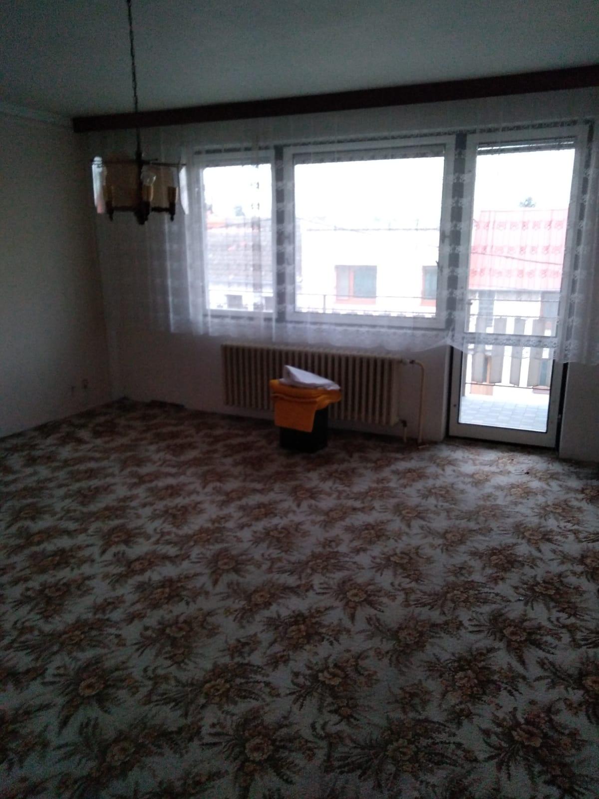 Náš sen bydlení ve vlastním 🏡🍀 - Snad jednou ložnice...