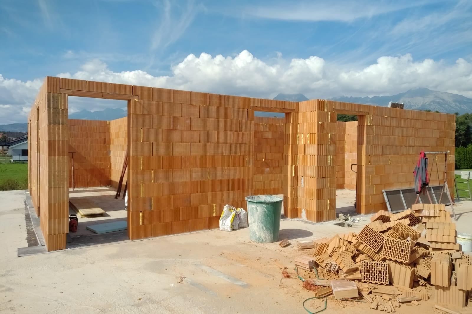 Stavba toho nášho 🏡 - Obrázok č. 64