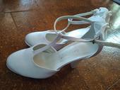 Svadobné topánky Growikar, 36