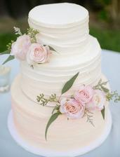 Představa o dortu č. 1
