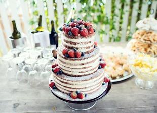 Představa o dortu č. 2