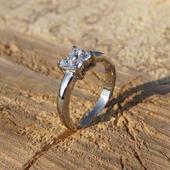 zásnubné prstene,