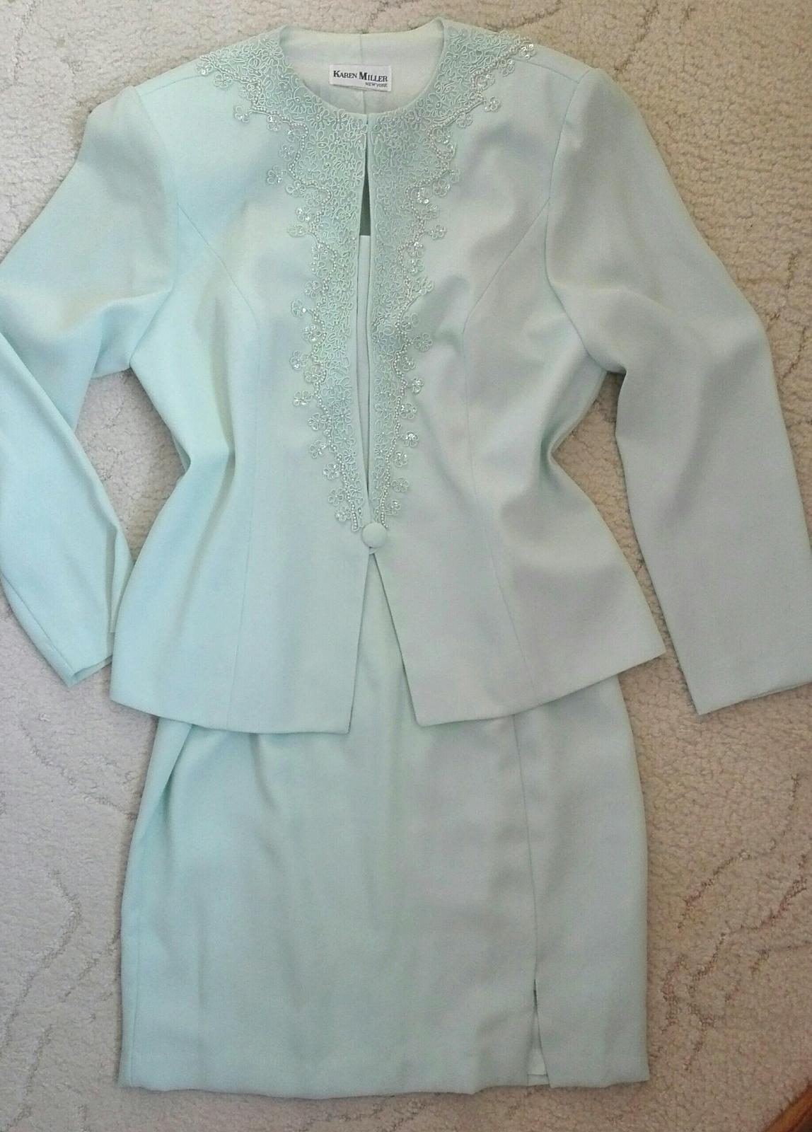 Mint kostym - Obrázok č. 1