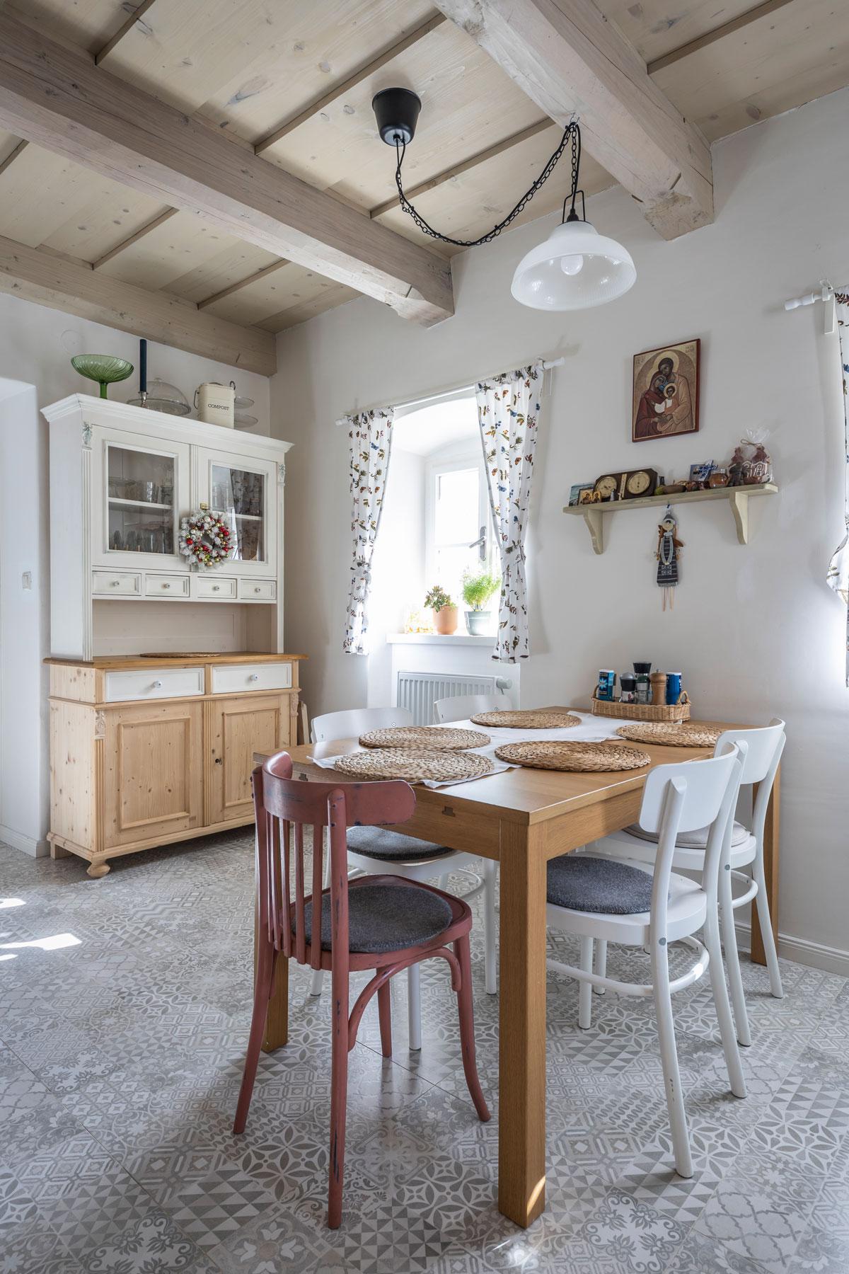 Sen o dokonalom bývaní si splnili v baníckom dome - Obrázok č. 5