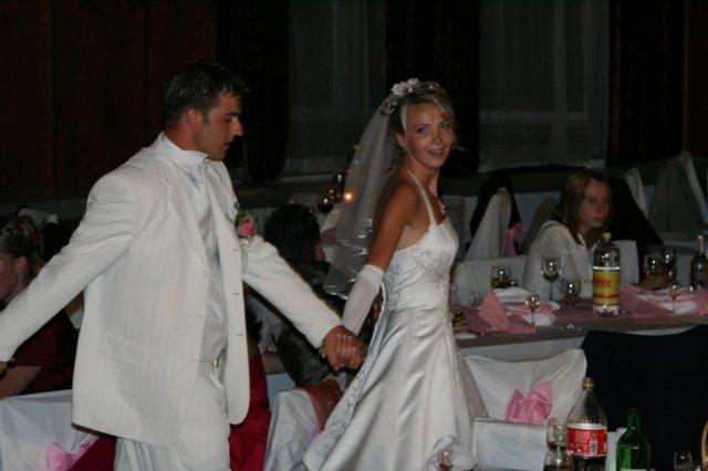 Eva Vajzerová{{_AND_}}Roman Kubo - Tak nevesta so ženíchom