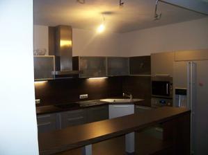 Kuchyňa..