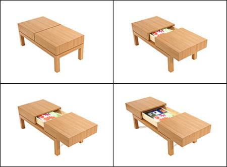 Konferencny stolik k nasej sedacke...inspiracie a rady - Obrázok č. 27