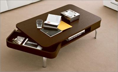 Konferencny stolik k nasej sedacke...inspiracie a rady - dobry napad....len ci by to nas stolar zmakol vyrobit :-)