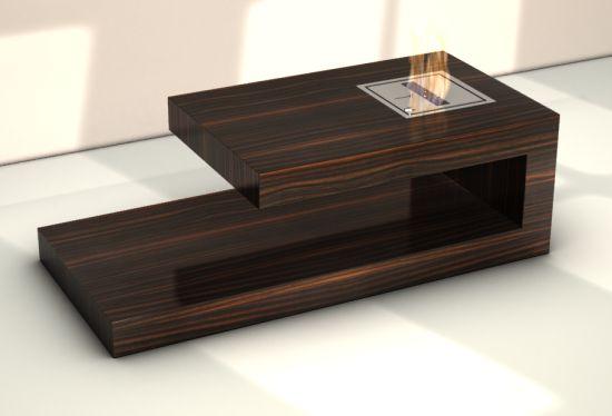 Konferencny stolik k nasej sedacke...inspiracie a rady - krasne....jednoduche....samozrejme bez toho ohna :-)