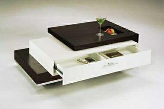 trio coffe table - verzia 2 ...vyskladas si ako chces :-)