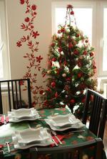 Prestrete na Vianocny obed :-)