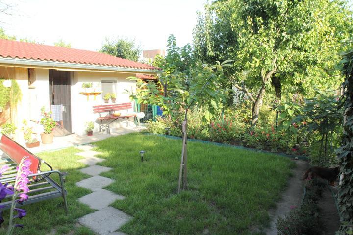 Nas domcek - prestavba - ... letna kuchynka  :-)