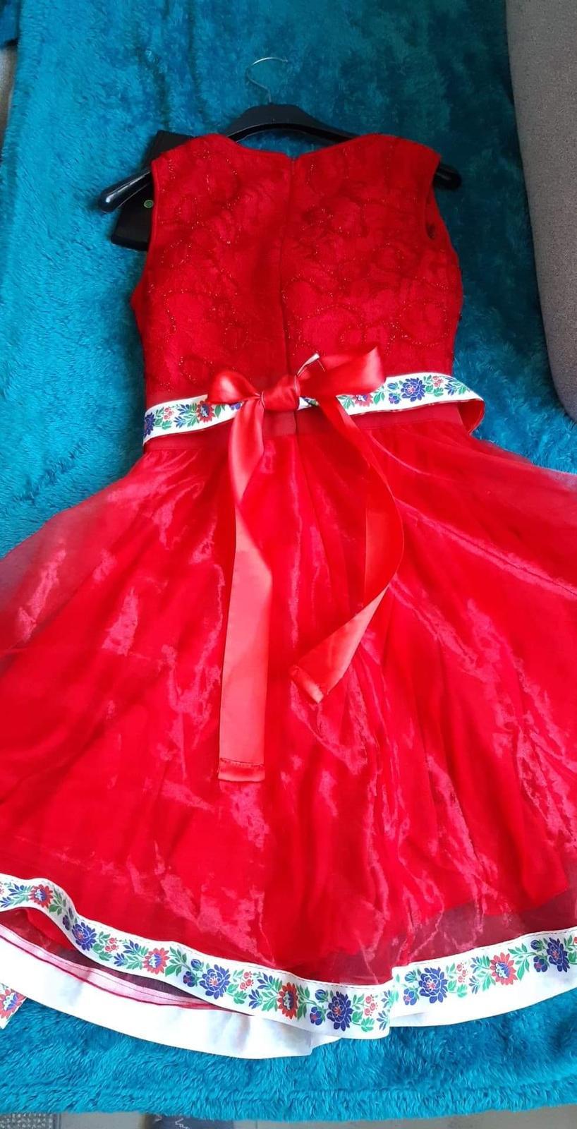 šaty na redovy/popolnocne saty - Obrázok č. 2