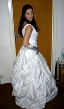 A šaty na mě :-))