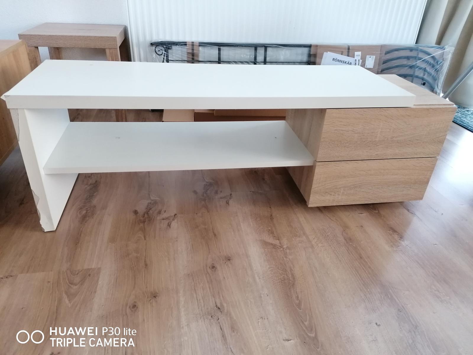 Tv stolík - Obrázok č. 1